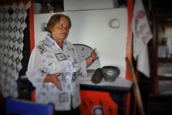 Раиса Павловна Кучуганова