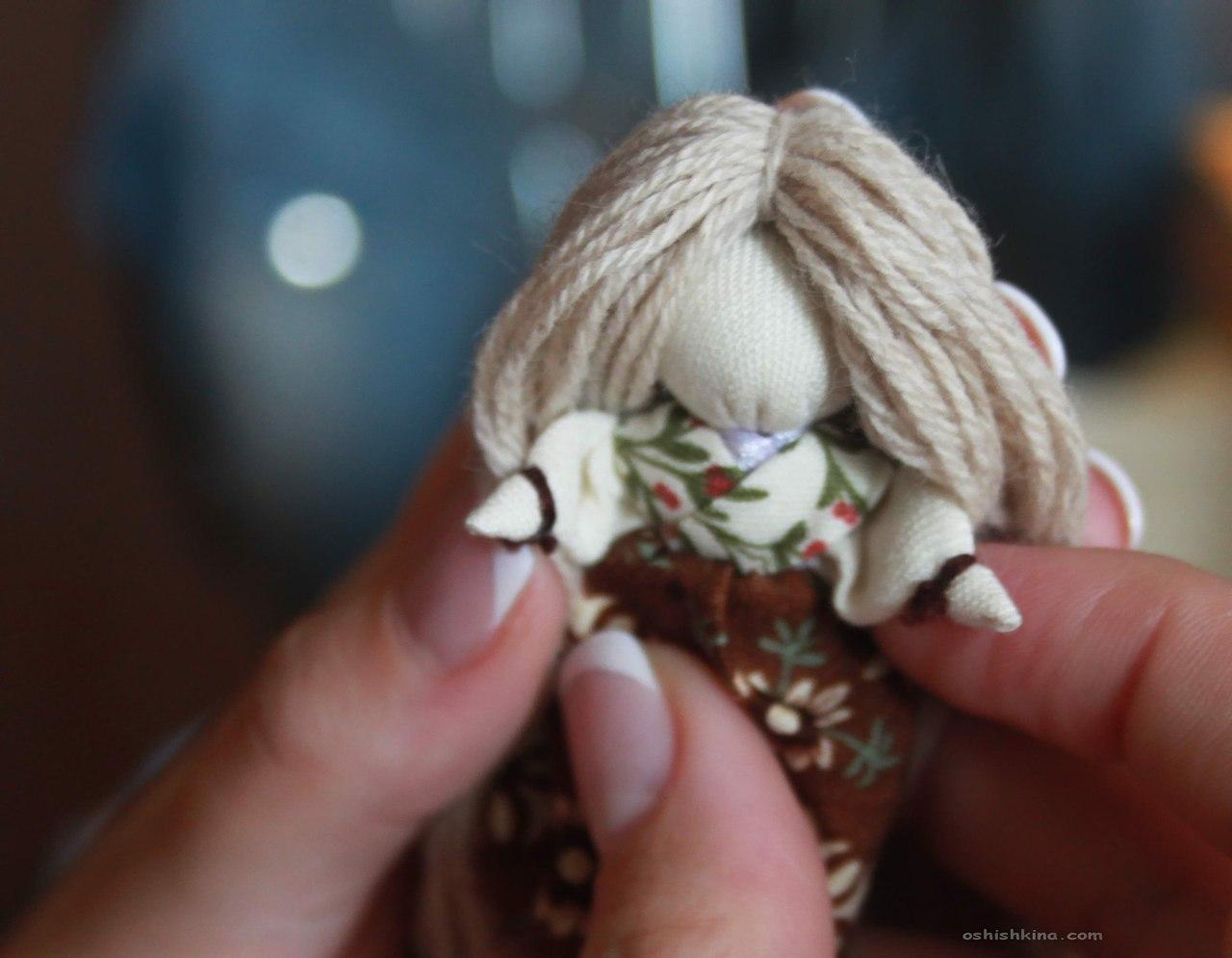 куколка славянская