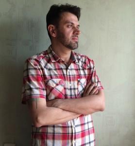 Евгений Фишкин