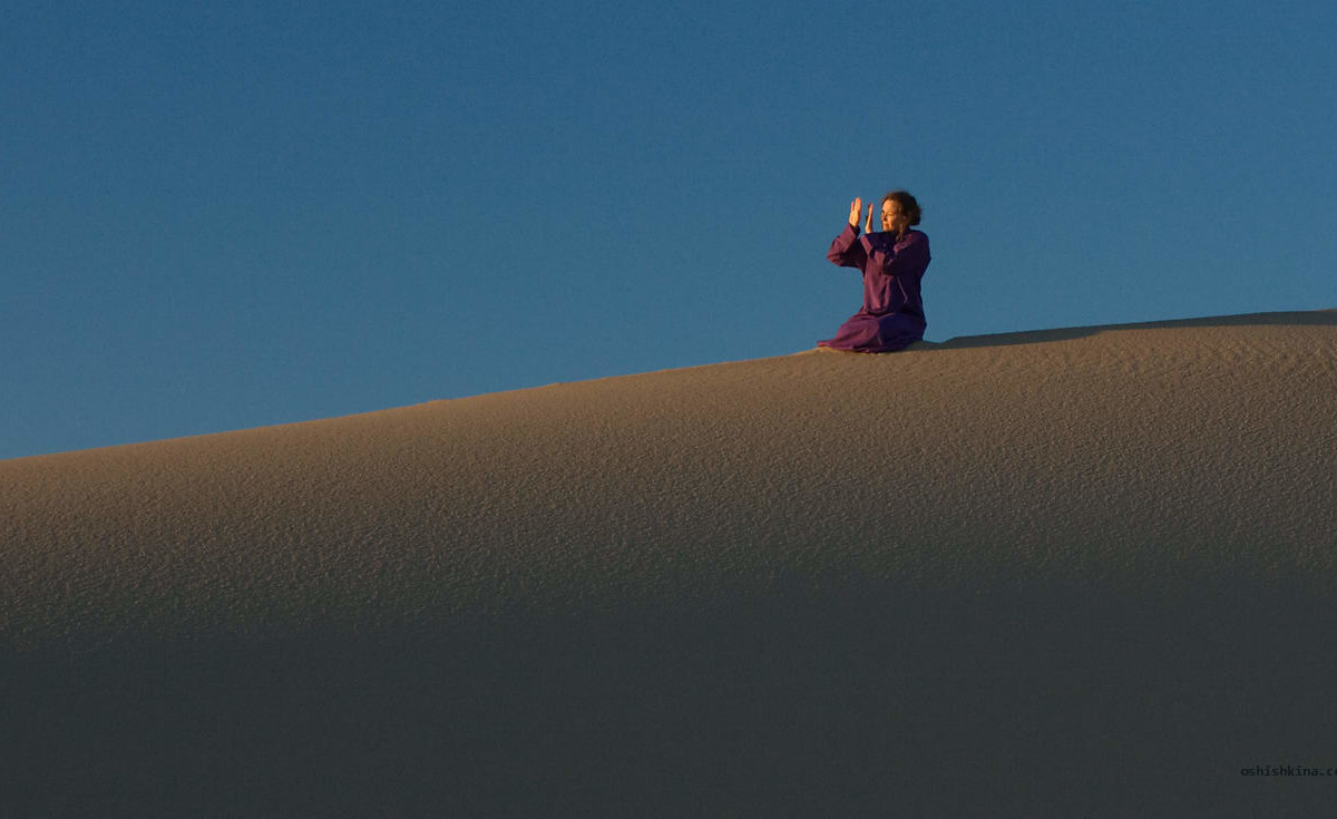 монголия пустыня гоби котловина больших озер